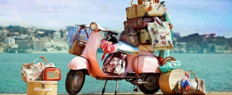 Tatil Valizi Hazırlama